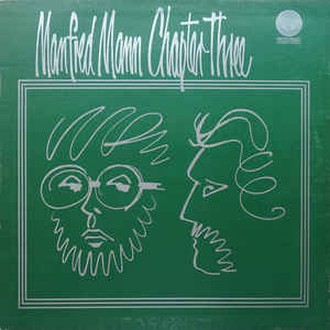 Manfred Mann Chapter Three: Manfred Mann Chapter Three