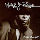 Mary J. Blige:What's The 411?