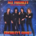 Ace Frehley:Into the night
