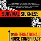 International Noise Conspiracy:survival sickness