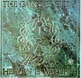 Danse Society:Heaven Is Waiting
