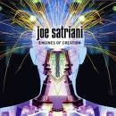 Joe Satriani:Engines of Creation