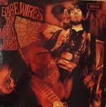 John Mayall & the Bluesbreakers: Bare Wires