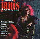 janis joplin:The very best of Janis Joplin
