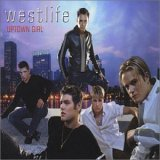 cd-singel: Westlife: Uptown girl