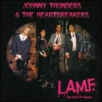 Johnny Thunders & The Heartbreakers: L.A.M.F.