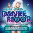 2cd: VA: Dancefloor Winter 2013