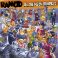 Rancid: All the moon stomper´s