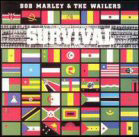 Bob Marley & The Wailers:Survival