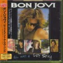 cd-singel: Bon Jovi: This aint a love song