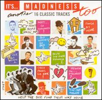 madness:It's... Madness too