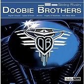 Doobie Brothers: Sibling Rivalry