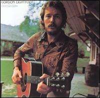 Gordon Lightfoot:Don Quixote
