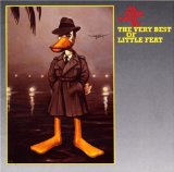 Little Feat: As Time Goes By: The Very Best of Little Feat