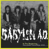 Babylon A.D.:In The Beginning