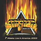 Stryper:7 Weeks: LIve In America