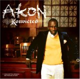 Akon:Konvicted