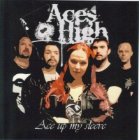Aces High:Ace Up My Sleeve
