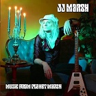 JJ Marsh: Music from Planet Marsh