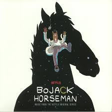 VA:Bojack Horseman - Music from the Netflix Original Series