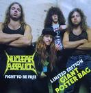 Nuclear Assault:Fight to be free