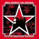 Rage Against the Machine:live at the olympic auditorium