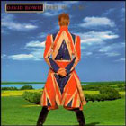 cd: David Bowie: Earthling