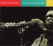 John Coltrane: Impressions
