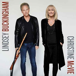 Lindsey Buckingham - Christine McVie: Lindsey Buckingham - Christine McVie