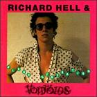 Richard Hell & The Voidoids: Blank Generation