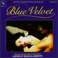 Angelo Badalamenti:Blue Velvet