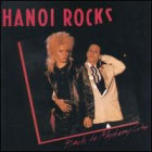 Hanoi Rocks:Back To Mystery City