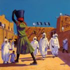 Mars Volta:The Bedlam In Goliath