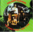 Soft Machine:Volumes One & Two