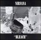 cd: Nirvana: Bleach