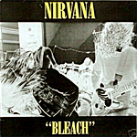 lp: Nirvana: Bleach