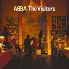 cd: ABBA: The Visitors