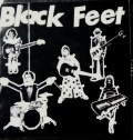 Black feet:Back On This Road Again