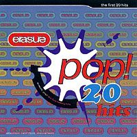 Erasure:Pop! - The first 20 hits