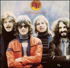 BARCLAY JAMES HARVEST:Everyone is everybody else