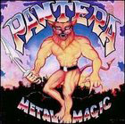Pantera:Metal magic