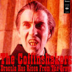 Coffinshakers:Dracula has risen from the grave