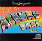 Bruce Springsteen: Greeting From Asbury Park, N.J.