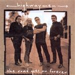 cd: Highwaymen: The Road Goes On Forever