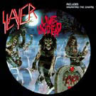 Slayer: Live Undead / Haunting the Chapel