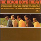 Beach Boys:today! / summer days (and summer nights!!)