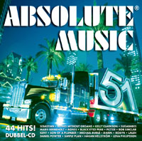 cd: VA: Absolute Music 51