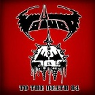 Voivod: To The Death 84