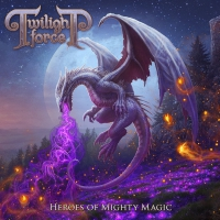 Twilight Force:Heroes Of Mighty Magic