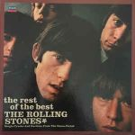 ROLLING STONES:The Rolling Stones Story - Part 2 (The Rest Of The Best - Single-Tracks And Rarities From The Decca-Period)